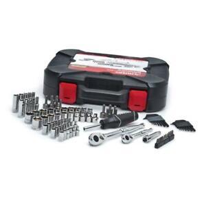 Husky Mechanics Tool Set (92-Piece)