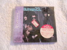 "Demolition 23. ""Same"" Rare 1994 cd Japan ed  Digipack PHCR-1260 NEW Sealed Hanoi"