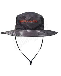 Fishing Hat Bucket Style