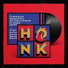 "The Rolling Stones ""Honk"" - Deluxe 3 x 12"" Vinyl Lp Box Set - New & Sealed"