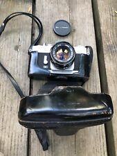 Vintage Bell & Howell 35 mm Auto 35 Reflex camera