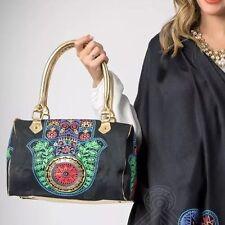 Superb Tote Bag Fatima Hand Khamssa Evil Eye Protection Envy Protection Hamsa