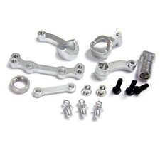 Yeah Racing Alloy Ball Bearing Steering Set Screw Associated B4 T4 RC Car Parts