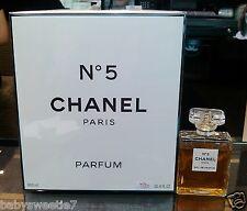 CHANEL NO.5 Parfum Spray 900ml 30.4 oz FL Sealed Parfum Grand Extrait Edition