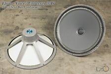 Electro Voice/University 30W 30-inch Woofer Pair w/ Original Box NOS (Worldwide)