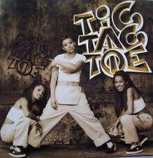 Tic Tac Toe  – Tic Tac Toe - CD