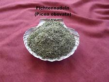 10g abeti aghi abete Picea obovata tagliate Pine Needles abeti Spruce