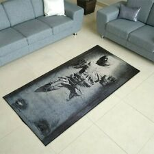 Star Wars Han Solo Trapped in Carbonite Area Rug - Large pre-order 14th December