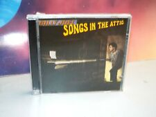 Billy Joel - Songs in the Attic [Remaster] (CD, 1998, Sony, Used)