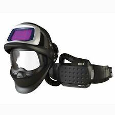 3M Speedglas 9100XXi FX Air Welding Helmet with Adflo PAPR