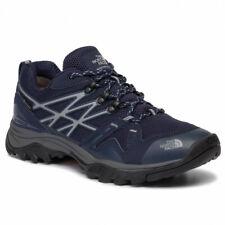 Scarpe trail uomo The North Face HEDGEHOG FASTPACK GTX blu  NFOOCXT3GYI