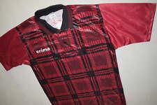 Erima Schiedsrichter Trikot Referee Jersey Arbitro Maglia Camiseta Vintage M NEU