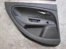 FIAT GRANDE PUNTO 1.3 JTD 55KW ACTIVE 5P 5M RICAMBIO PANNELLO PORTA POSTERIORE S