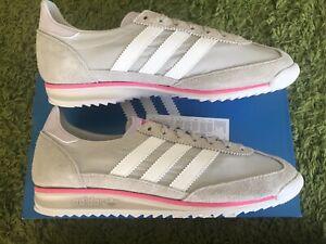 Adidas Sl72, Size Uk7. (Mint Green) Bnibwt