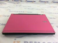 Custom Pink Dell Latitude E6410 i5 M560 2.67GHz 8GB 128GB SSD Win10 Pro READ!!!