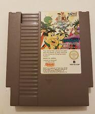 The Flintstones the Rescue of Dino & Hoppy Nintendo NES Pal ESPAÑA