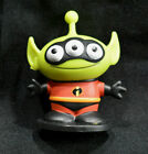 Disney Toy Story Alien As Mr Incredible Figure Figurine Toy Cake Topper (bx15)