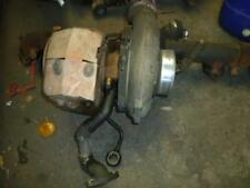 Paccar MX13 Turbo charger in good working condition also wrecking whole engine