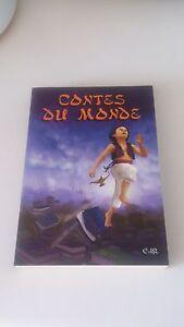 Contes du Monde - Anthologie/Collectif - Editions du Riez