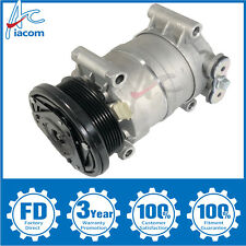 GM HT6 NEW COMPRESSOR  58947 Fits  Cadillac, Chevrolet, GMC, Isuzu and Oldmobile