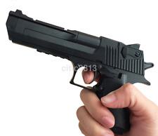 Plastic Kids Children Toys Building Blocks Gun Model Assembling Pistol CA