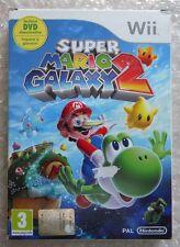 Gioco Nintendo Wiisuper Mario Galaxy 2 Idea Regalo