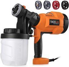 Tacklife SGP15AC 400W 800ml/min Handheld Electric Spray Gun