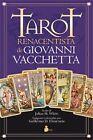 Tarot renacentista de giovanni vacchetta. ENVÍO URGENTE (ESPAÑA)