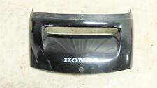 91 Honda ST 1100 ST1100 Pan European middle center cowl fairing cover panel dash