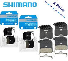Shimano Genuine H03A Ice-Tec Resin Disc Brake Pad Saint /Zee /XT 8020 2Pair NIB