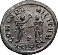 Probus & Victory on 277AD Authentic Ancient Original Genuine Roman Coin i64861