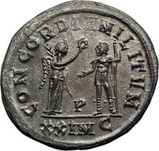 Probus & Victory on 277AD Authentic Ancient Original Genuine Roman Coin i64861