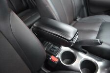 Centre Console Armrest Box Black To Fit Nissan Juke (2010+)