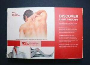 DPL Nuve Light Therapy PROFESSIONAL SERIES — Pain Relief NEW!!