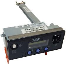 Ibm 9406-Mma Operator Control Panel 39J3272
