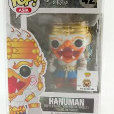 Hanuman #42 Funko Pop! Vinyl Model Toy Asia Thai Hot Rare Item + Pop Protection