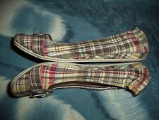 AMERICAN EAGLE SHOES WOMEN'S SIZE 7 1/2