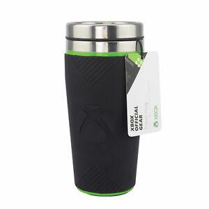 Paladone Xbox Tazza Isolante da Viaggio Thermos da Caffè
