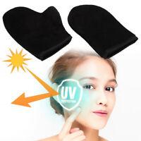 Popular Velvet Self Tan Glove Self Tanning Mitt Self Tanning Glove Skin Care