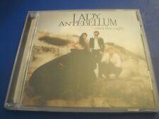Lady Antebellum : Own The Night CD  FREE US SH