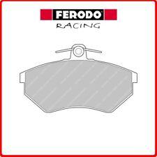 FCP774H#48 PASTIGLIE FRENO ANTERIORE SPORTIVE FERODO RACING SEAT Toledo 2.0 01/0