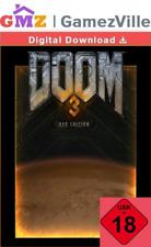 Doom 3 III BFG Edition Steam Key PC Game Digital Download Code [EU/US/MULTI]