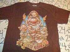 Large- Tiki Kingdom T- Shirt