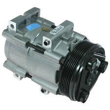 A/C Compressor Omega Environmental 20-10932