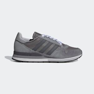 ADIDAS Zx 500 Sneakers Grey Black FW2811