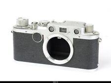 Camera Leica IIf  Parts