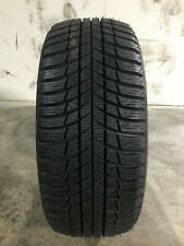 1 New 245 45 18 Bridgestone Blizzak LM001 Snow Tire