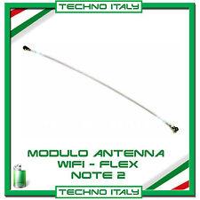 Flex Cavo Filo Antenna GALAXY NOTE 2 II N7100 Per Samsung FLAT