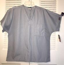 Cherokee Scrub Top Size S  Nursing Medical Dental Veterinary Uniform NWT