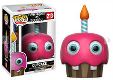 Pop! Games: Five Nights At Freddy's - Cupcake FUNKO #213